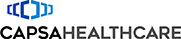 Capsa Healthcare logo