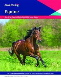 Equine Biological Guide